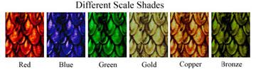 Scale Color
