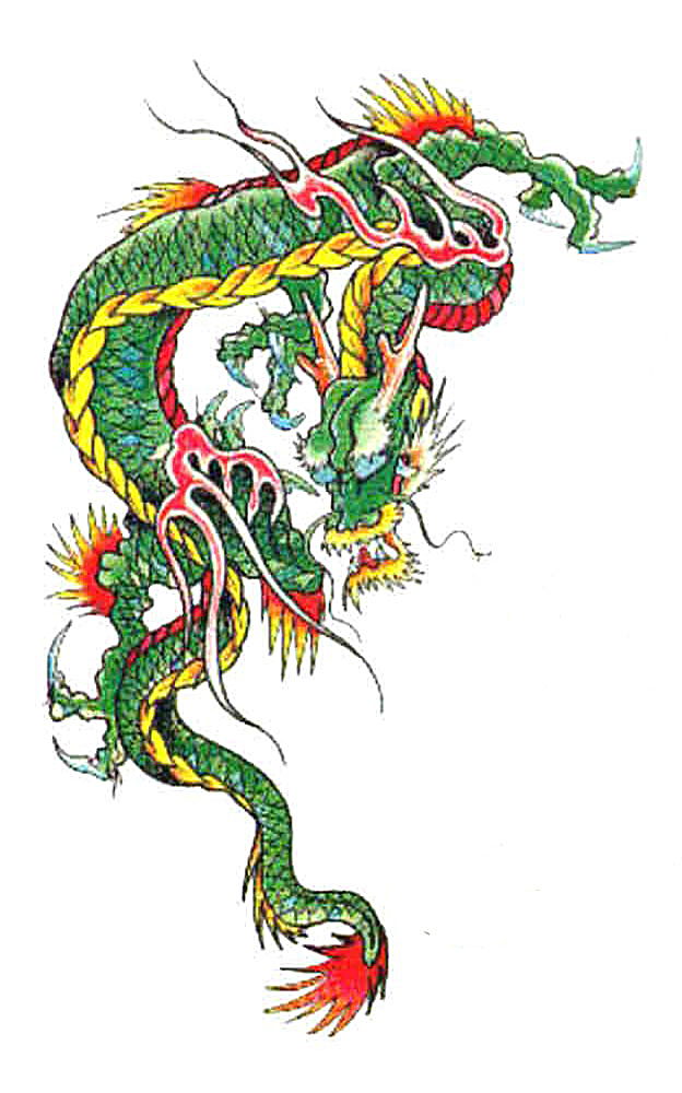 Chinese Dragons Dragon Mythology Of China